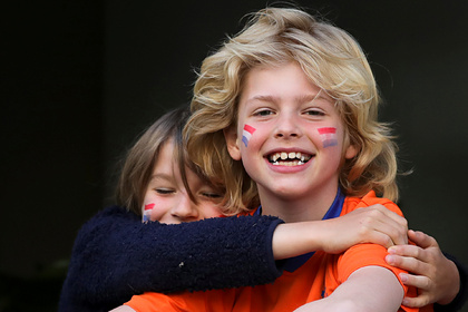 Нидерланды решили отказаться от указания пола в удостоверениях личности