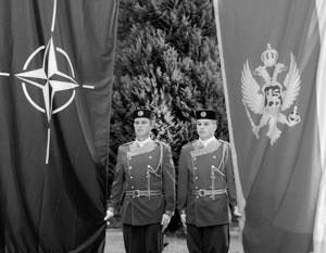 Трамп увидел угрозу начала Третьей мировой из-за Черногории