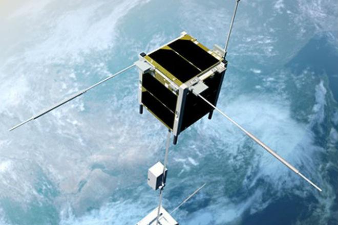 В Китае изобрели материал, который может сделать космический лифт реальностью