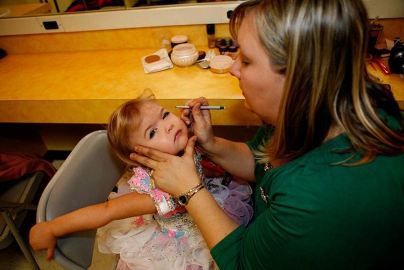 На что способны некоторые родители ради заработка на детях