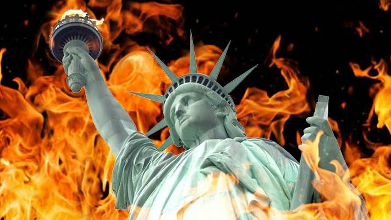 США объявляют мировую религиозную войну