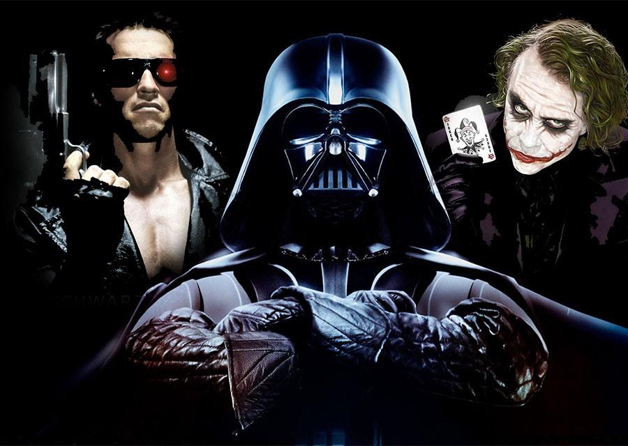 20 любимых злодеев мирового кино