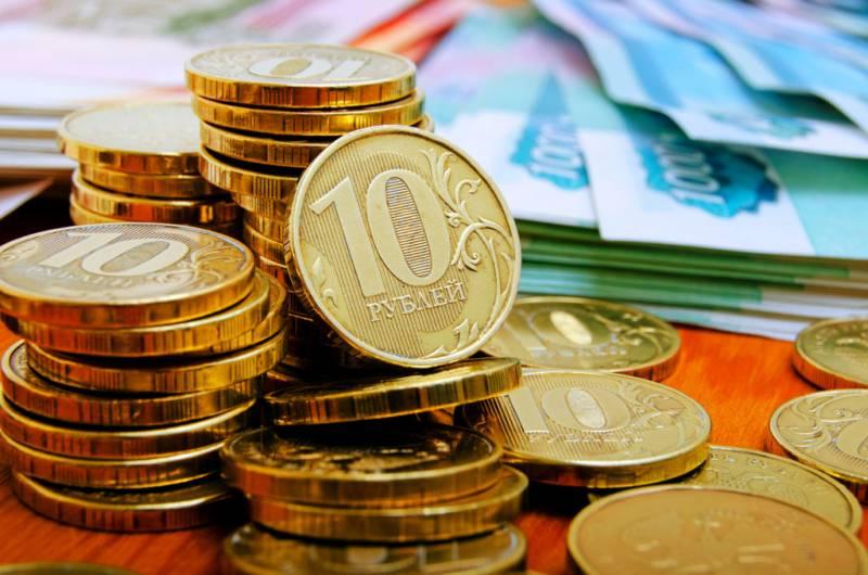 100 трлн за год: как это удалось российской экономике?