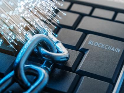 В России проведен первый платеж по блокчейну
