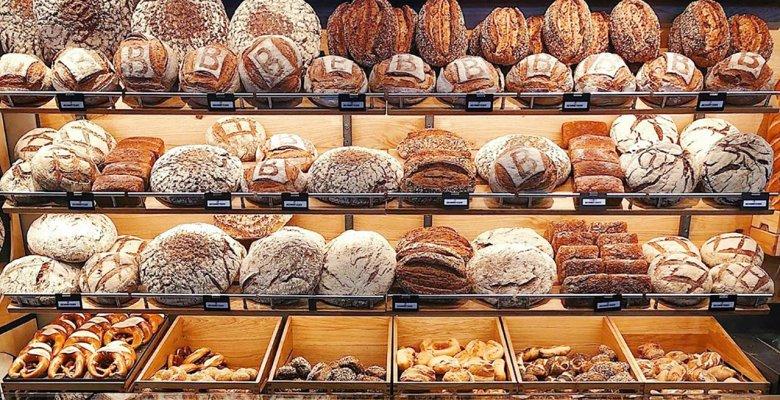 Какой хлеб самый лучший?