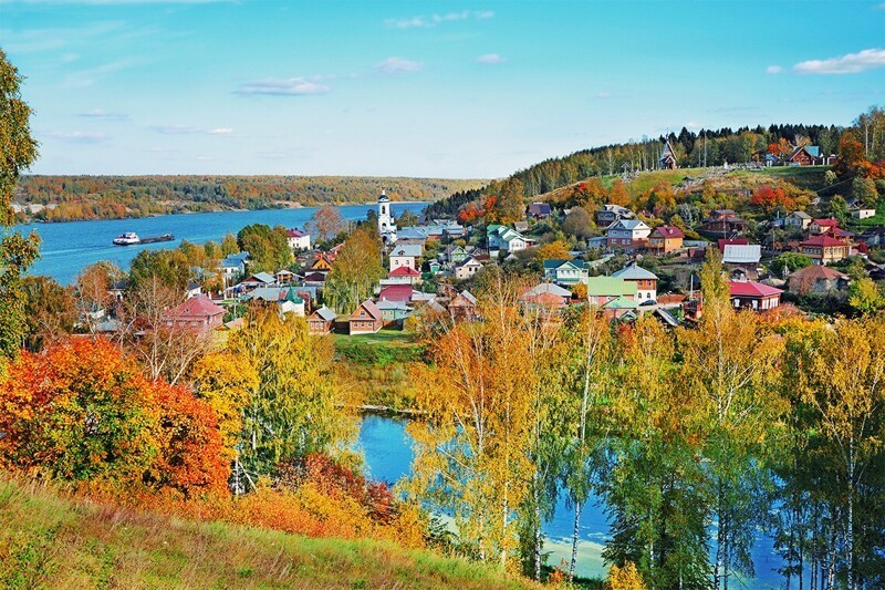 10 фантастических мест в России, в которых обязательно должен побывать каждый внутренний туризм,достопримечательности,Россия