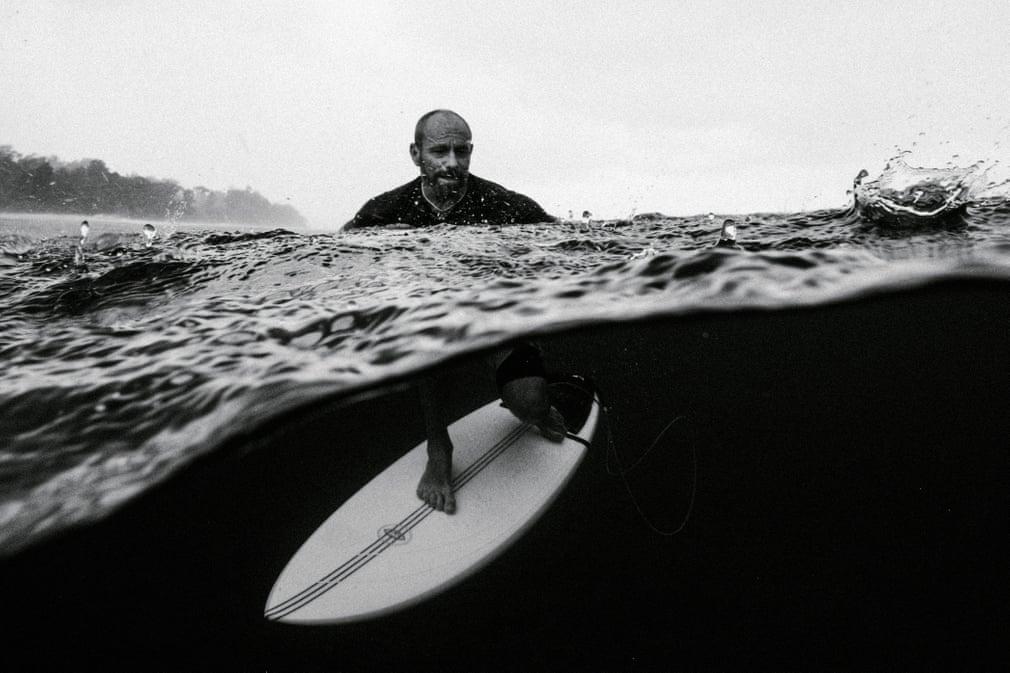 Волны-2019 в фотографиях Путешествия