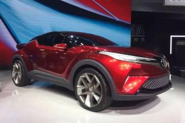 Toyota рассекретила свой нов…
