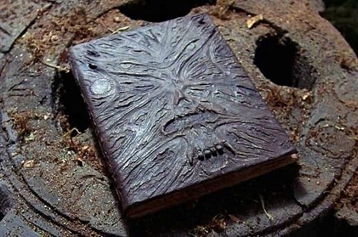 Книга мертвых «Некрономикон»: об этой книге ходят легенды!