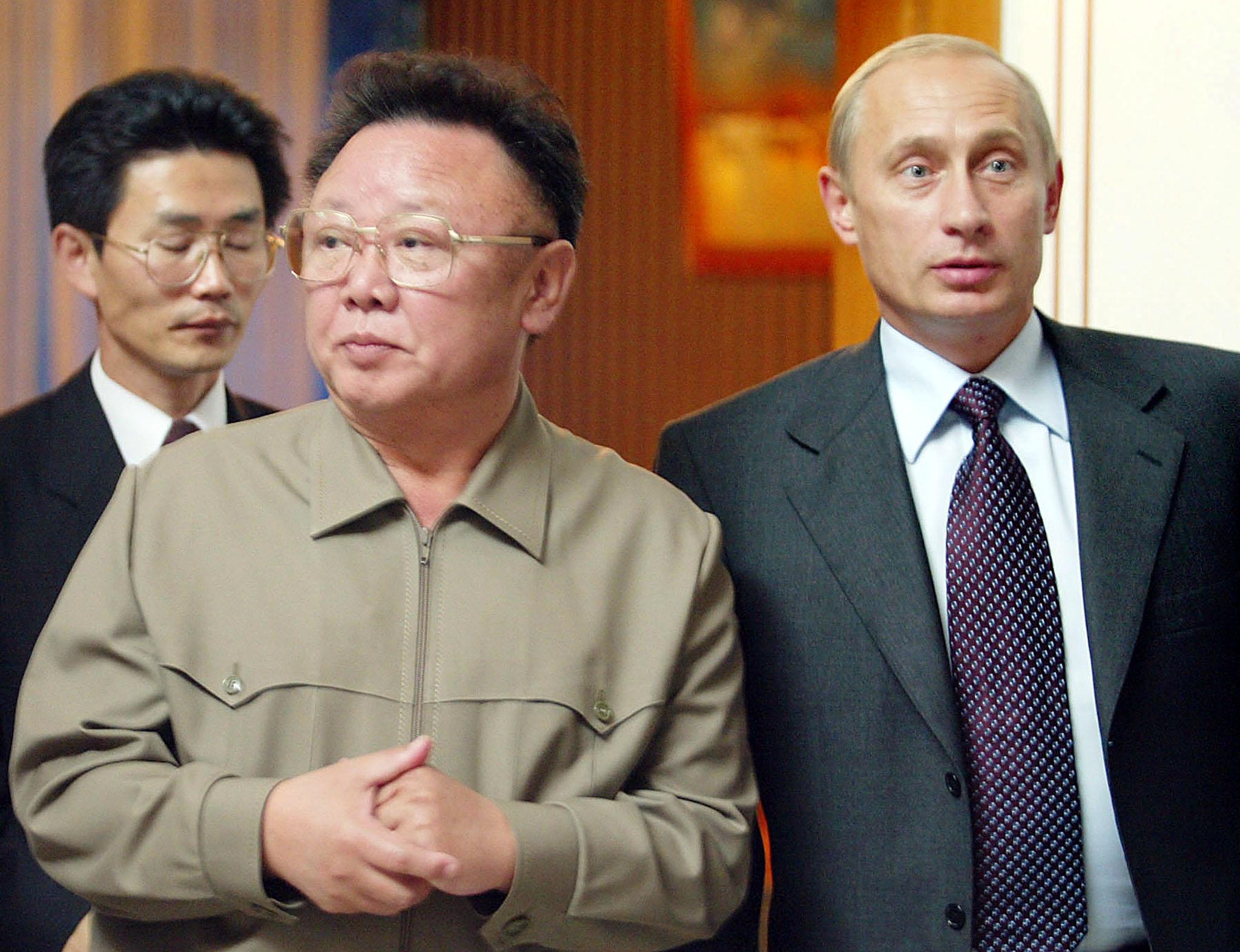 Северная Корея — несчастная нищета или комфортный социализм? Политика
