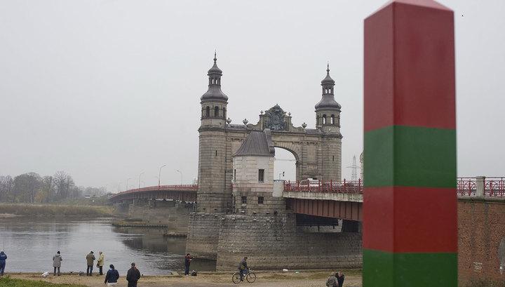 Калининграду подарят независимость от Литвы
