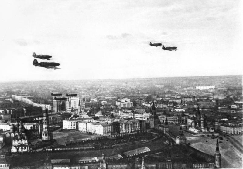Никогда не сдаваться! Московская паника 15–16 октября 1941 года история