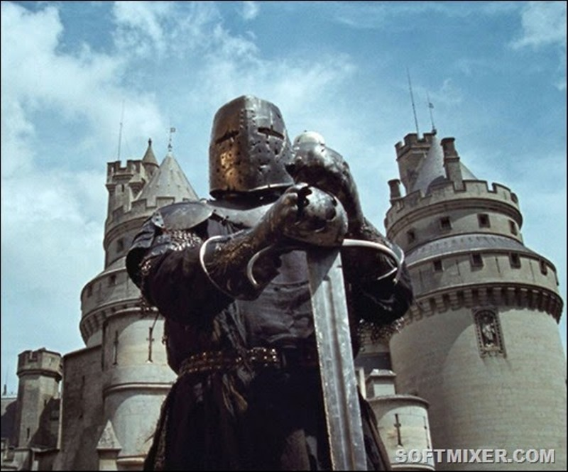 Рыцарство без мифов