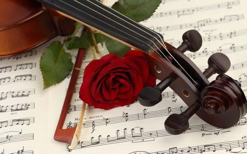 Музыка романтизма (2)