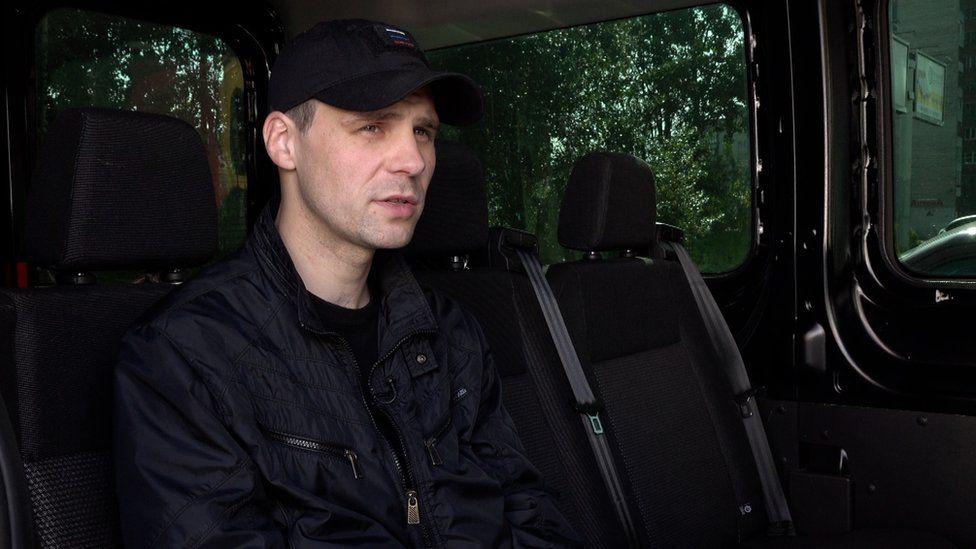 Сергей Родкин