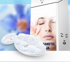 Luxury Magnetic Face Mask