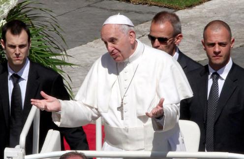 Папа Римский Франциск может отречься от престола