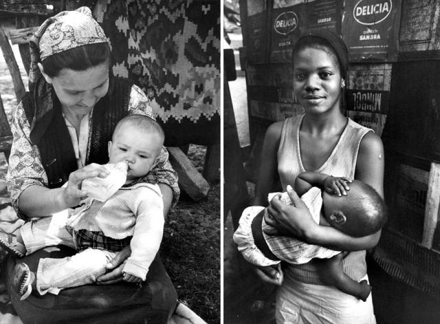 «Матери» — фотографии от 83-…