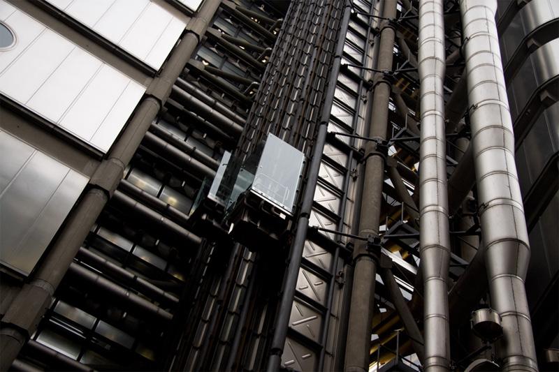 Самые экстремальные лифты планеты