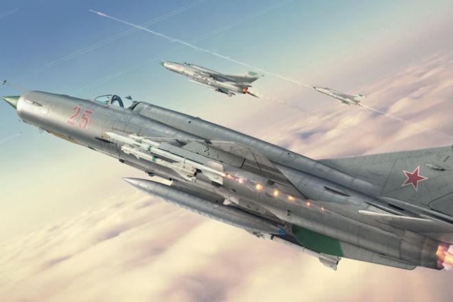 Самые опасные самолеты Советского Союза авиация