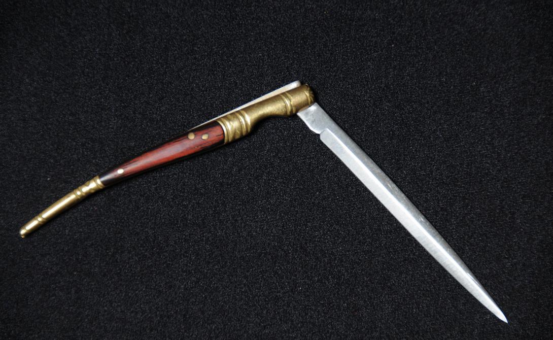 10 лучших боевых ножей мира