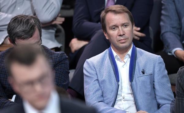 """Евгения Миронова предложили снять с руководства театром за """"поддержку гнусных извращенцев"""""""