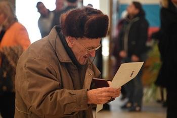 Долгожители Иркутска получат дополнительные выплаты