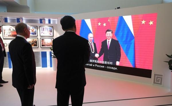 Второго президентства Медведева никто не допустит
