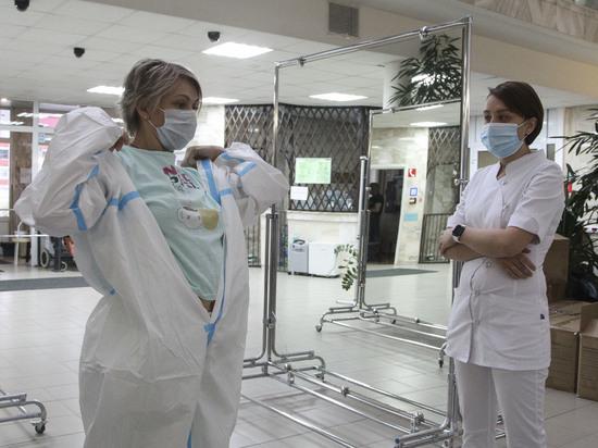 Дело в горле: ученые объяснили заразность коронавируса-мутанта