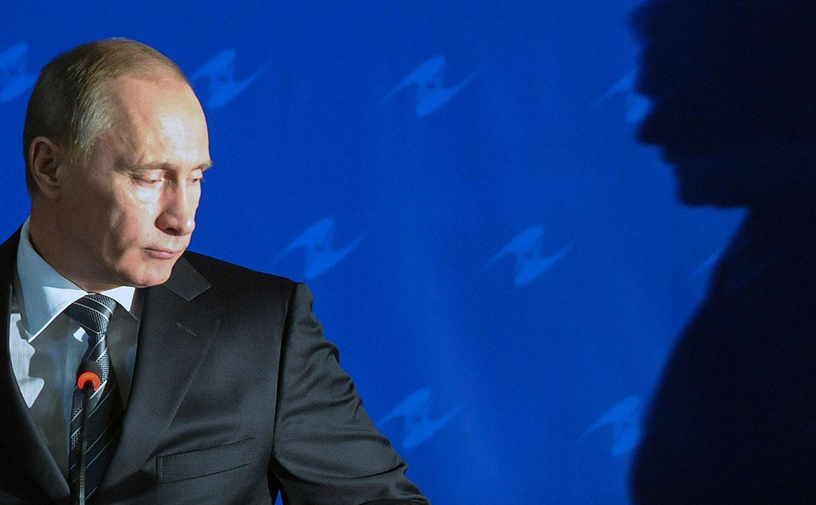 Как президент Путин для нас переворот устроил