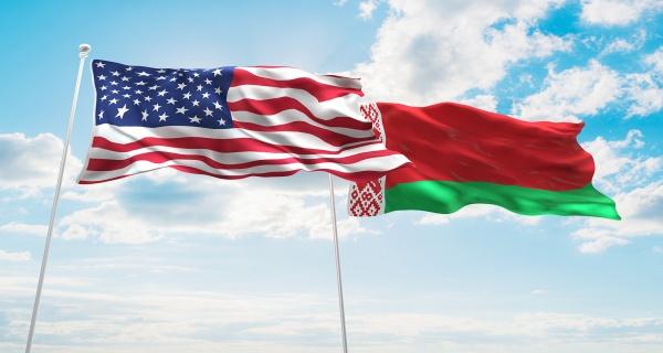 Госдеп США: Белоруссия— «бастион против российского неоимпериализма»