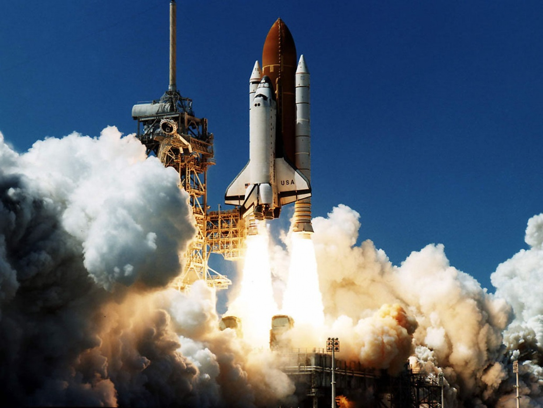 rocket space coast image - HD1024×768