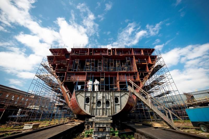 29 июня – День кораблестроителя