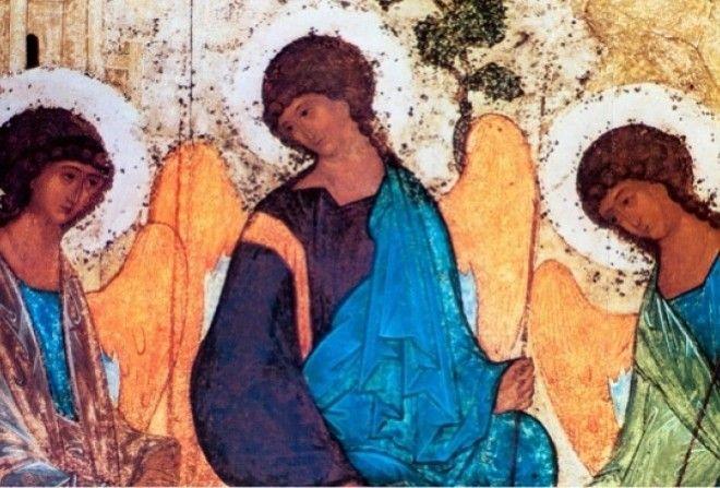 Как правильно отмечать праздник троицы-пятидесятницы