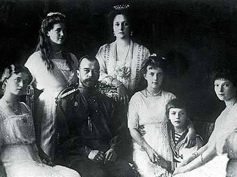 Литва напомнила России, что та вообще нелегитимна после свержения и убийства царя
