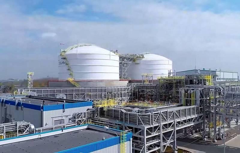 России вряд ли удастся поучаствовать в европейской «водородной революции» Экономика