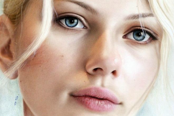 Ученые показали как выглядят идеальные женские губы культура