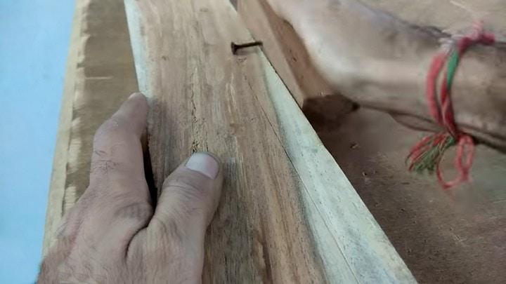 3 удивительных и полезных нюанса по работе с деревом, которые повысят качество вашей работы интерьер,переделки,рукоделие,своими руками,сделай сам