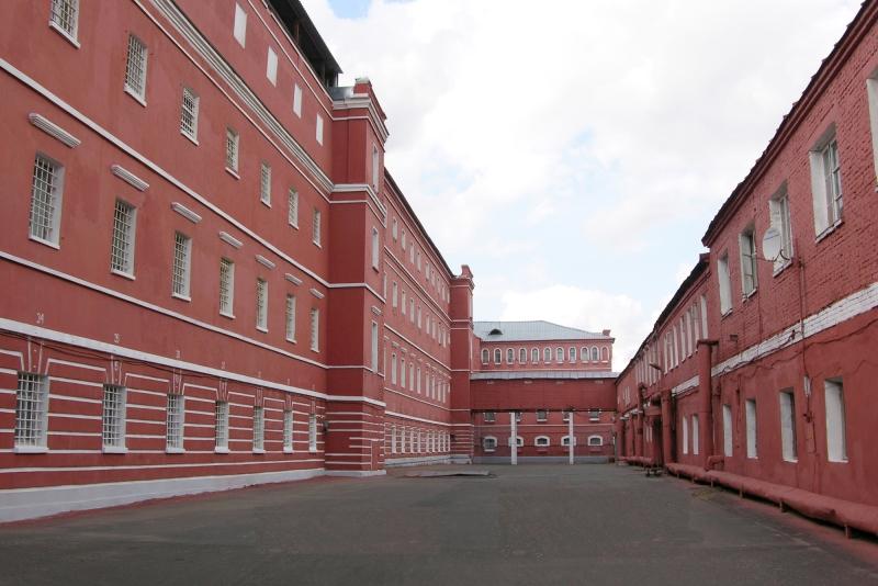 Владимирский централ. О знаменитых узниках одной из старейших тюрем России