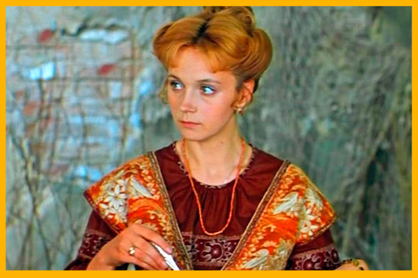 6 малоизвестных фактов об Ирине Купченко