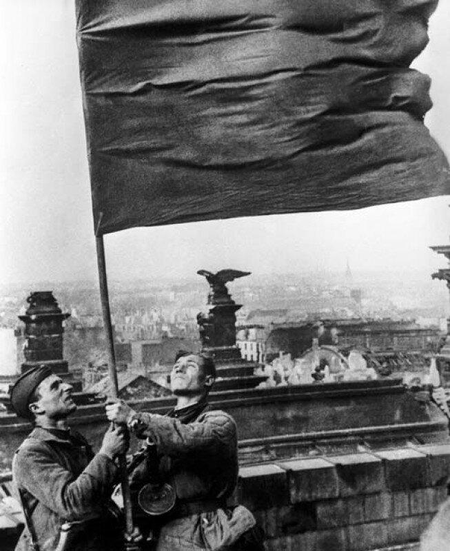 Как сложилась судьба Михаила Егорова — героя, водрузившего Знамя Победы