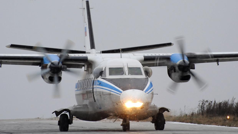 Количество погибших при авиакатастрофе под Иркутском выросло до четырех Происшествия