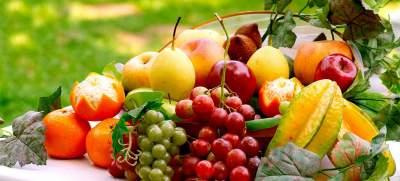 5 фруктов которые нужно есть…