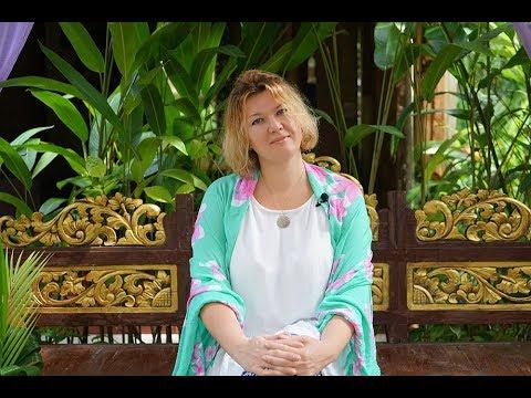 Интервью с контактером Ириной Чикуновой. Часть 1