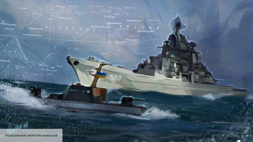Международный трибунал по делу украинских моряков состоится десятого мая