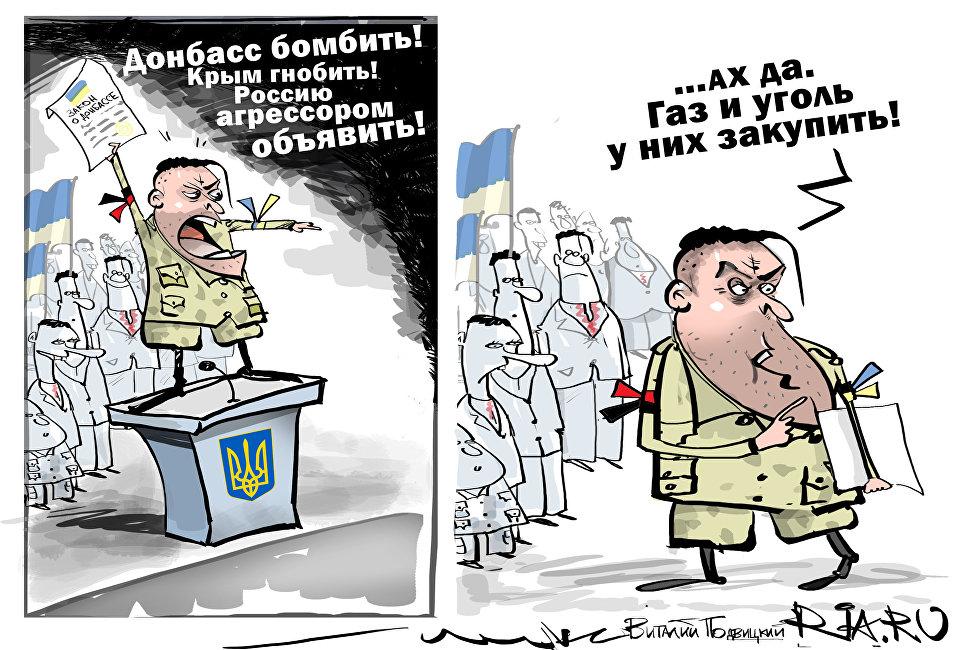 """""""Реинтеграция Донбасса"""" как инструмент дезинтеграции Украины"""