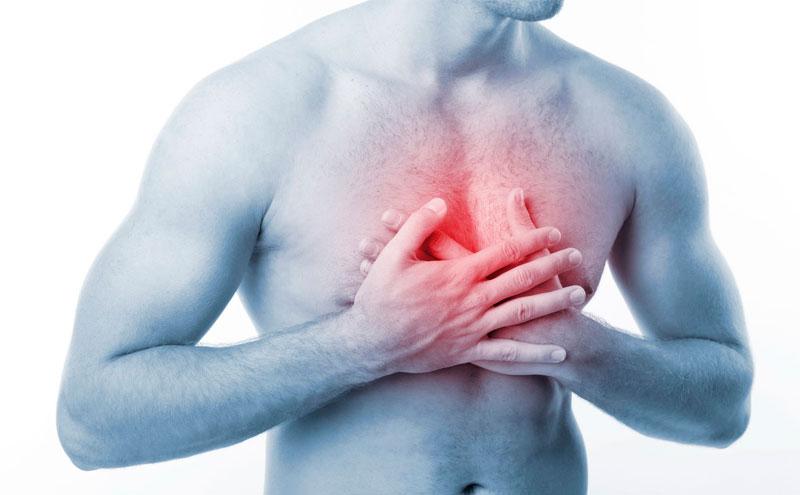 Первая помощь и самопомощь при сердечном приступе