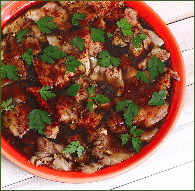 Скумбрия - как лучше приготовить, 3 рецепта от шеф-поваров