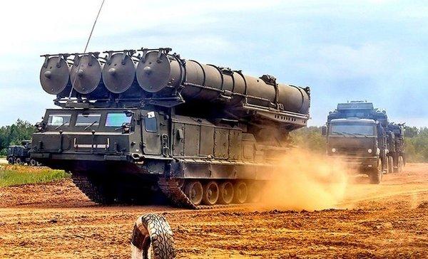Минобороны РФ: Россия ответит на гибель Ил-20 поставкой в Сирию С-300