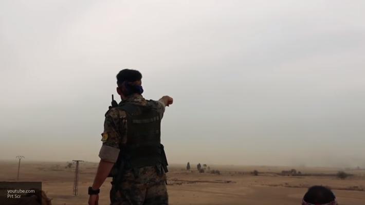 Проамериканские силы несут потери: боевики уничтожили 70 бойцов SDF